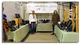 Jewelry craft shows in maryland style guru fashion for Howard county craft fair